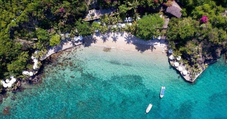 Mini Beach Nha Trang